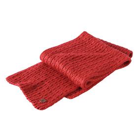 Schöffel Elina - Pañuelos & Co para el cuello Mujer - rojo